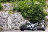 Fotoshoot: Aston Martin One-77