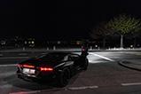 Eigenaar Futurephotography laat eigen Lamboghini Aventador LP700-4 zie