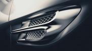 Bentley nomme leur SUV Bentayga