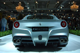 Dream cars expo 2015 in Brussel