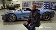Vídeo: El desarrollo del nuevo Ford GT