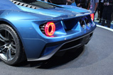 NAIAS 2015: Ford GT