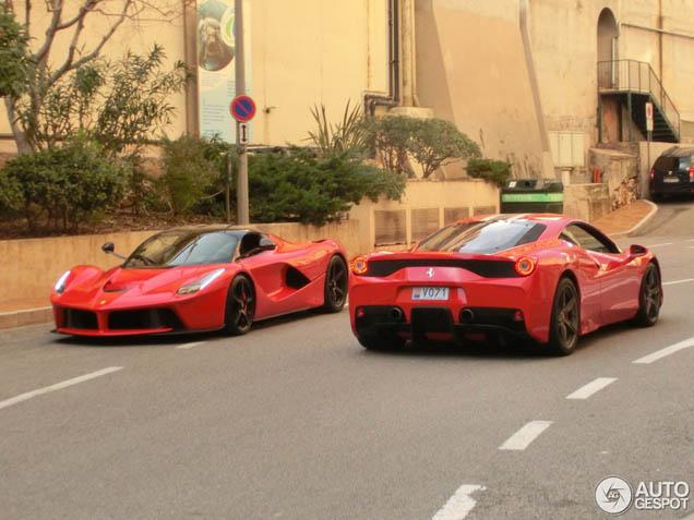 2014: Top 10 spots uit Monaco