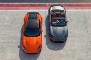 La Jaguar F-Type SVR officiellement dévoilée