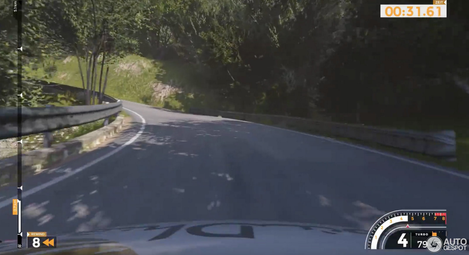 Review: Sebastian Loeb Rally Evo