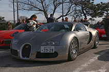 Supercar Meeting Tokyo is the perfect start of 2016