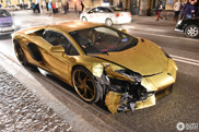 This is a bad start of the new year for Lamborghini