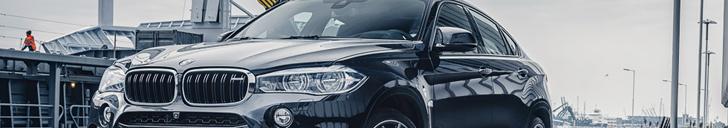 Driven: BMW X6 M