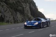 Topspot: Porsche 911 (996) GT1