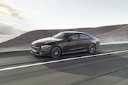 "Mercedes-AMG is going ""hybrid"", the new CLS 53 en E 53"