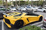 """Deze Lamborghini eigenaar zit """"op ze moneyy"""""""