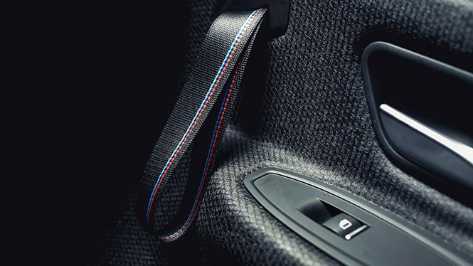 Gereden: BMW M4 CS