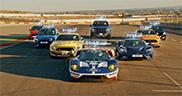 Ford Performance laat acht modellen los op circuit