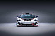 Only in America: McLaren MSO X
