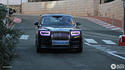 Eindelijk, de Rolls-Royce Phantom VIII is gespot in Monaco