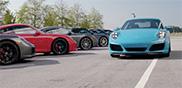 Filmpje: Porsche legt uit waarom remmen piepen