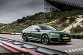 Gereden: Audi RS5 Coupé B9