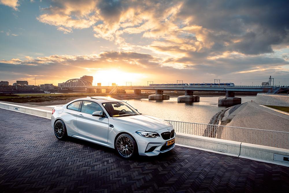 Gereden: BMW M2 Competition
