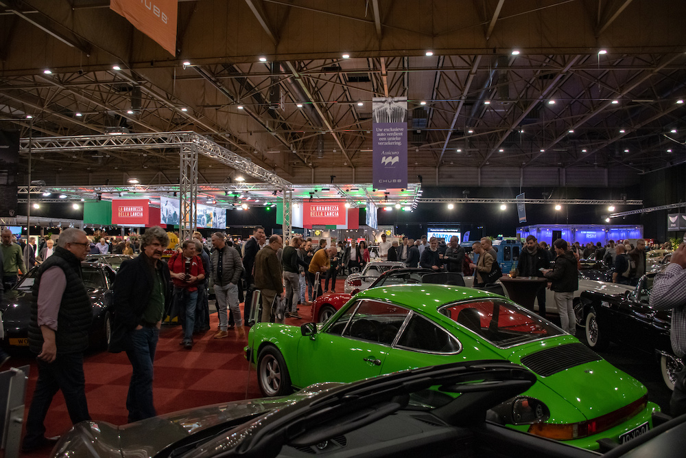 Event: Interclassics 2019