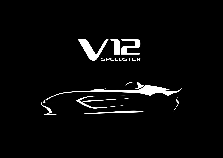 Binnenkort op je netvlies: Aston Martin V12 Speedster