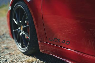 Twee extra cilinders voor nieuwe Porsche 718 GTS-modellen