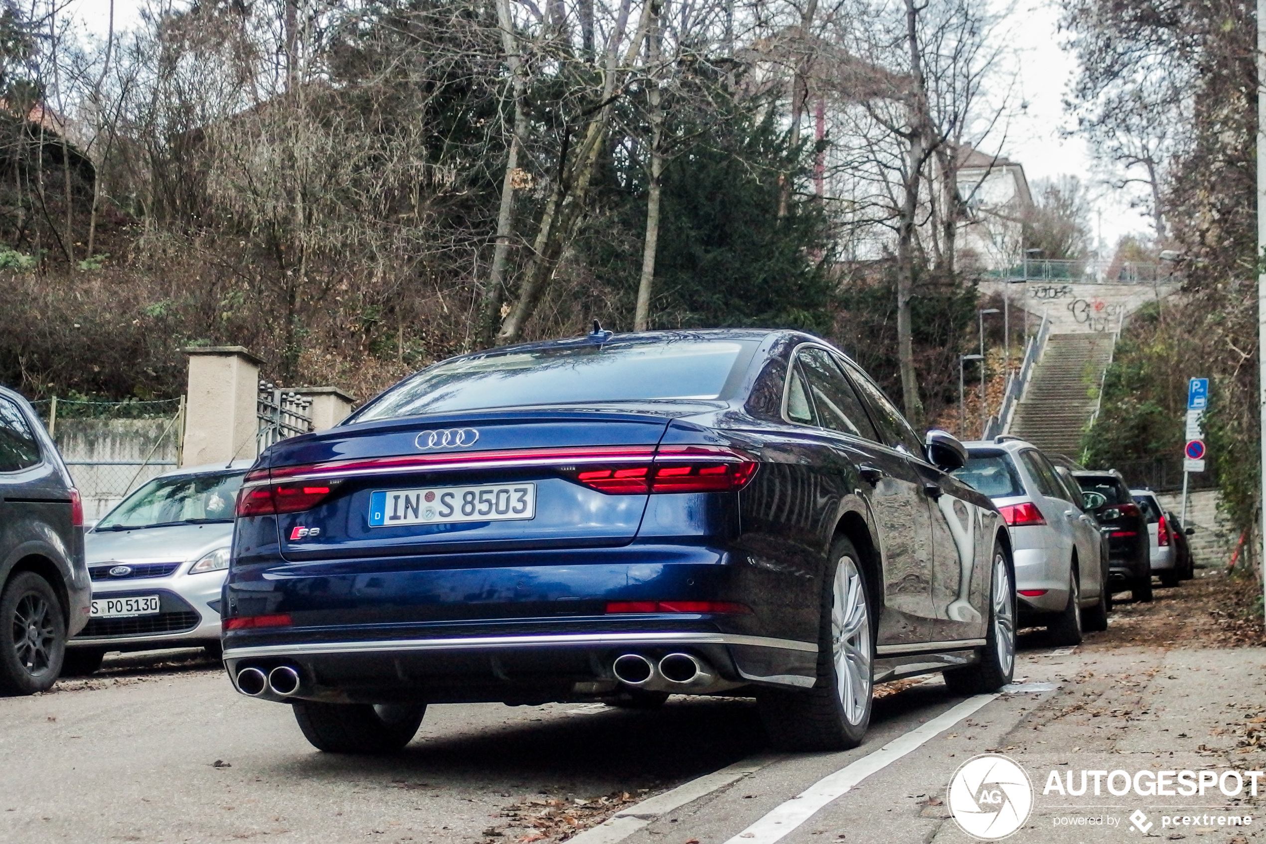Gaat de nieuwe Audi S8 een succes worden?