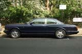 Auto's Herkennen: Bentley Continental R & Family