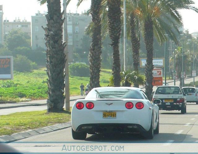 Nieuw op Autogespot: eerste spot uit Israël