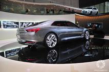 Genève 2011: Citroën Metropolis