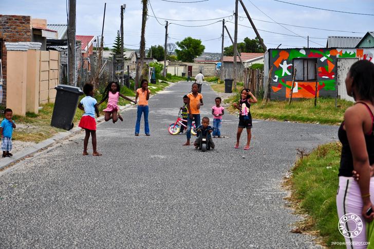 Reisverslag: Zuid-Afrika, het land van de onverwachte schoonheden