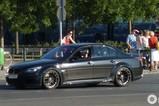 旧车样子, 新车性能: 宝马 Lumma CLR 500 RS