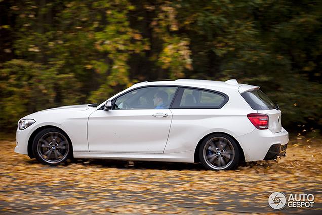 Gereden: BMW M135i