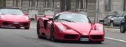 Skup sa 50 Ferrarija u Milanu