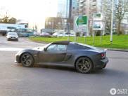 Primicia: Lotus Exige S Roadster