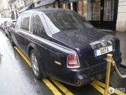 U Parizu je primećen specijalni Rolls-Royce Phantom Jankel