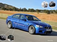 Va avea noul BMW M3 F80 'numai' 420 bhp?