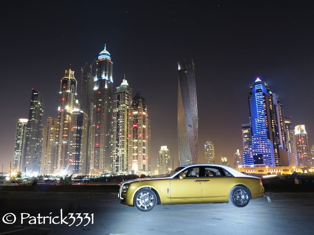 Special: 24 hours with a Rolls-Royce Ghost