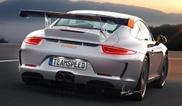 我们有了保时捷991 GT3 的规格!