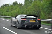 10 dos melhores avistamentos automóveis de 2013 na Holanda