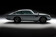 59 de masini a lui James Bond  At £20million