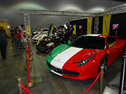 Reportage photo : Puerto Rico Racing EXPO 2014