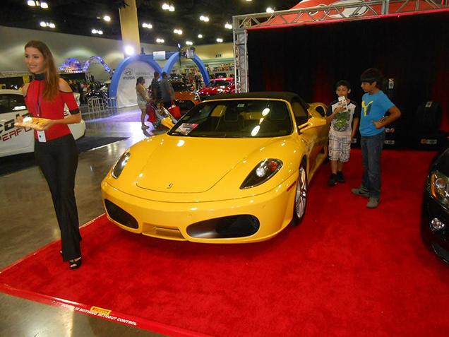 Fotoverslag: Puerto Rico Racing EXPO 2014