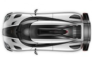 All Official Details of the Koenigsegg One:1