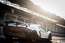 Milan Supercars brengt knotsgekke Aventador naar Genève!