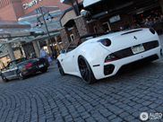 Ferrari California este mai sportiva cu rotile ADV.1