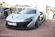 Wydarzenie: Cars&Coffee w Dubaju