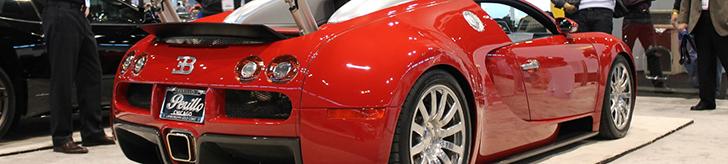 Chicago Auto Show 2014: masini pe care nu le-ai vazut inca!