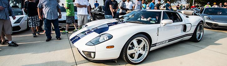 Događaj: Cars & Coffee Dallas