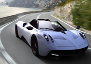 Pagani porterà la Huayra Roadster a Ginevra!