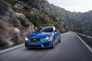 £82,000 Jaguar XFR-S Sportbrake lanzat oficial